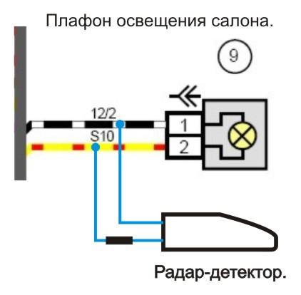 Заказан бортовой компьютер
